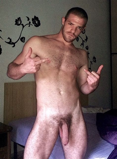 Hot Nude Man With A Soft Uncut Cock Cock Picture Blog