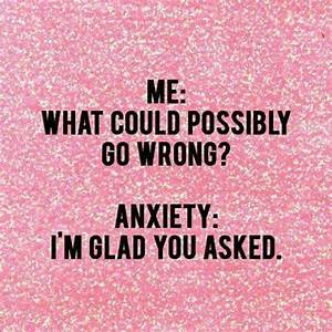 Best 25+ Funny ... Funny Social Anxiety Quotes