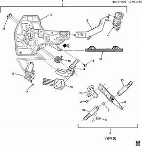 97 Buick Lesabre Engine Diagram