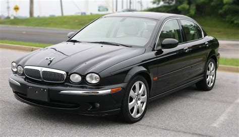 It's Show Time With Jaguar X-type