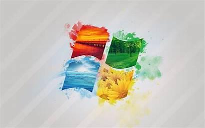 Windows Cool 3d Wallpapers Microsoft Painted Pixelstalk