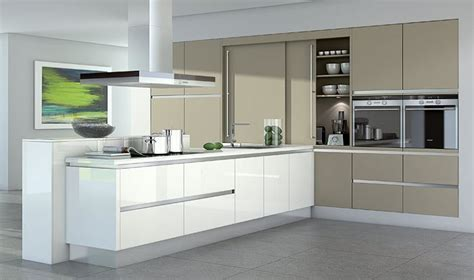 Kitchen Styles   Lemlex Joinery   Kitchens   Bathrooms