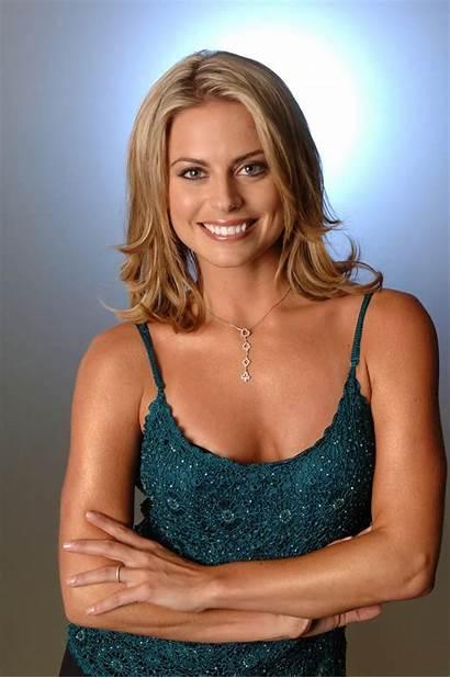 Courtney Friel Anchors Fox Weather Reporters Ktla
