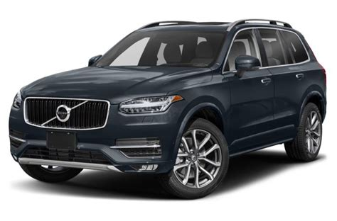 volvo xc specs safety rating mpg carsdirect