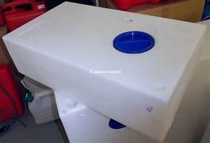 Reservoir D Eau : reservoir eau douce rigide 54 litres osculati paname marine ~ Dallasstarsshop.com Idées de Décoration