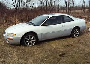 95 Chrysler Sebring Coupe 98k Parting Out 96 97 98 99 00