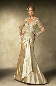 wedding dresses for older women With dresses for older women to wear to a wedding