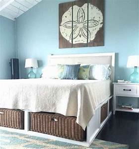 19, Modern, Coastal, Master, Bedroom, Decorating, Ideas, In, 2020
