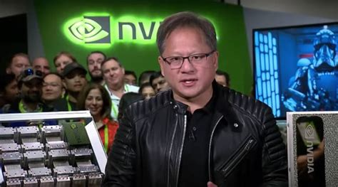 """NVIDIA CEO: """"Cryptocurrency Is Here to Stay"""" - Bitcoin ..."""