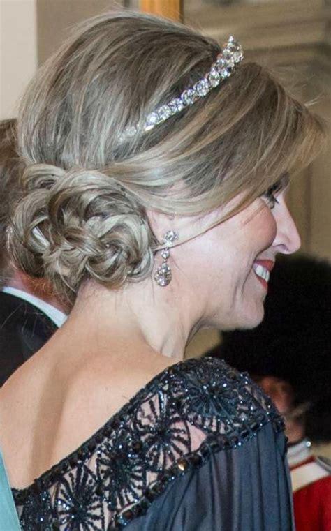 wedding wednesday hairstyles fit  royalty wedding
