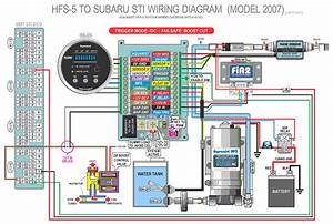 Mazda 3 2007 Wiring Diagram