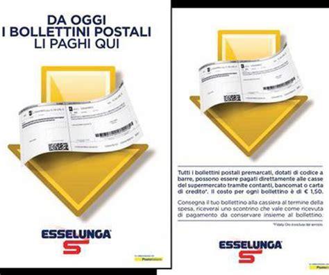 esselunga a casa costo esselunga accordo con poste italiane per i bollettini