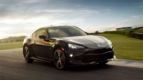 2019 Toyota 86 Same Go But With More Show