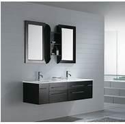 Modern Vanity Furniture by Milano IV Modern Bathroom Vanity 59