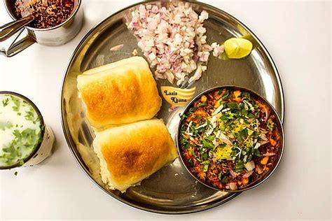 misal pav recipe  hindi pav recipe snack recipes