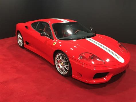 The average carfax history based value of a 2004 ferrari 360 modena is $126,357. 2004 Ferrari 360 Challenge Stradale in Beure, France for ...