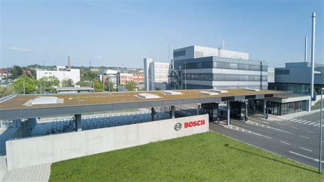 Von wernau aus erfolgt auch die vertriebssteuerung für die marke junkers in deutschland. Ako továrne Bosch podporujú ochranu klímy - Tlačové fórum ...