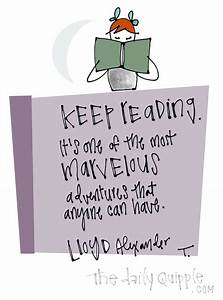 reading quotes | The Daily Quipple