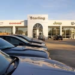 sterling automotive group  car dealers lafayette