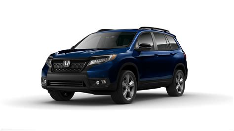 2019 honda passport adventure package honda cars review release raiacars com