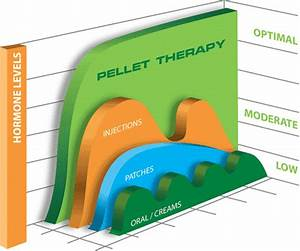Estradiol Level Chart Pellet Hormone Replacement Therapy