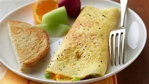 French Omelet recipe from Pillsbury.com