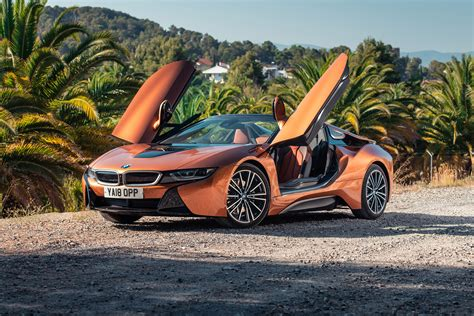 Bmw I8 Roadster Backgrounds by Bmw I8 Roadster Review And Test Drive 2018 Wallpaper
