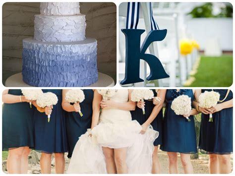 blue wedding ideas luxeweddingblog