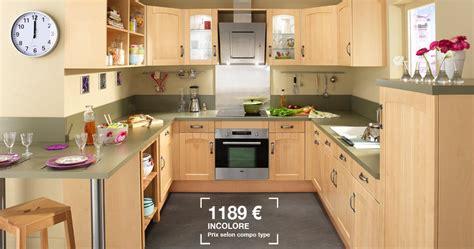 prix installation cuisine lapeyre cuisine lapeyre arome avec plan de travail photo 13 20 bois massif et incolore prix 1189