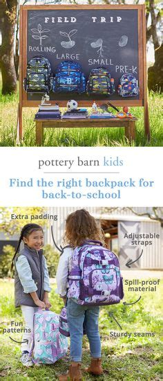 Pottery Barn Back To School by 1000 Images About Back To School Board On