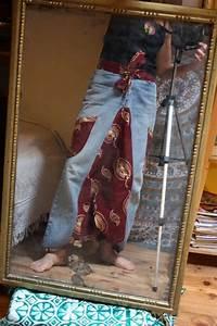 Que Faire Avec Des Vieux Jeans : faire un sarouel avec un jean ~ Melissatoandfro.com Idées de Décoration