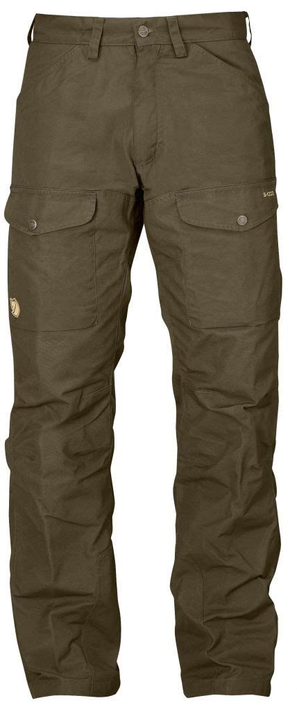 fjallraven arktis trousers dark olive