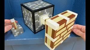 Lego Piston - Minecraft