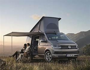 Van Volkswagen California : 2016 vw california camper van ~ Gottalentnigeria.com Avis de Voitures