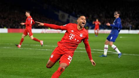 Hasil Liga Champions 2019-2020 Chelsea vs Bayern Munchen