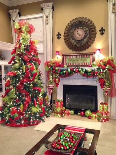 christmas decorating ideas 2013 pictures reference