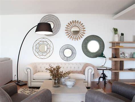 como decorar tu casa  espejos