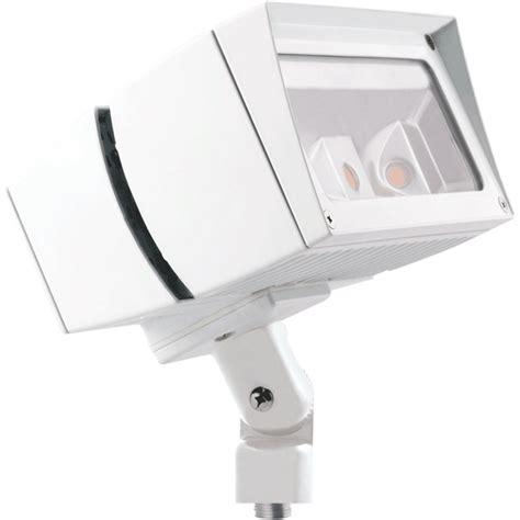 rab ffled39y 39 watt led flood light 120 277v warm white