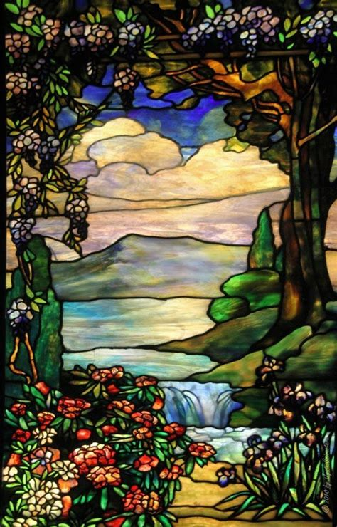 louis comfort tiffany ls tiffany stained glass windows louis comfort tiffany