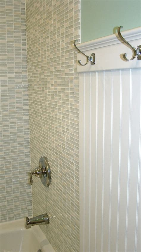Beadboard And Tile by Pin By Leslie S On Ideas For Others