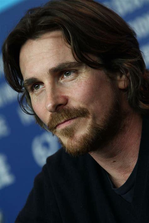 Christian Bale Omg Can Take Soooooooo Hot