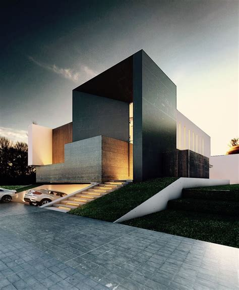 architectural house architecture modern architecture architecture and caign