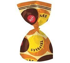 Šokolādes konfektes