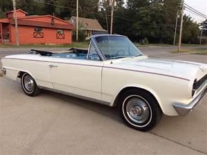 1965 Rambler American 440 Convertible for sale: photos ...