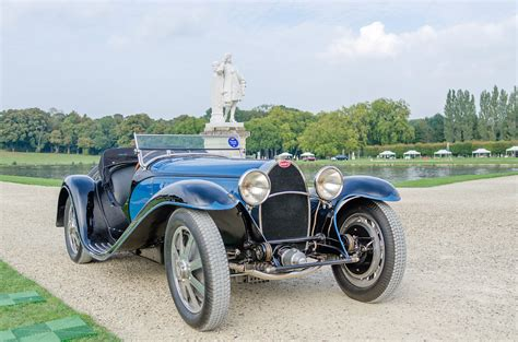 The car was completed in 1993 but. 1932 Bugatti Type 55 Roadster Gallery     SuperCars.net