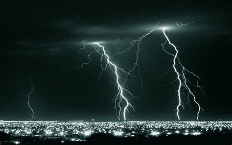 Lightning Storm Wallpapers