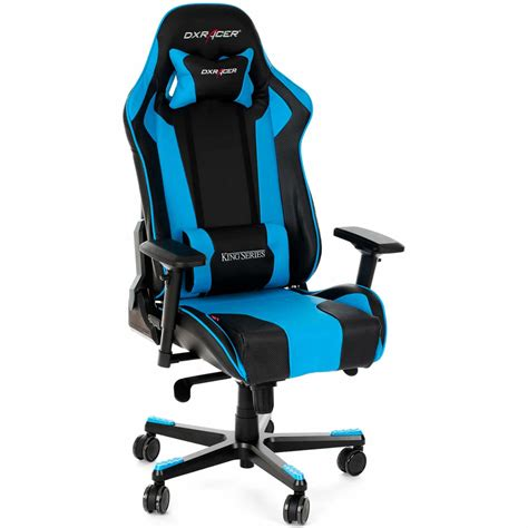 Chaise Cing Pas Cher by Dxracer King Series Achat Fauteuil Gamer Dxracer King