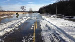 Several roads closed due to flooding concerns   CTV ...
