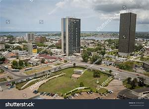 Abidjan, The Economical Capital Of Ivory Coast (Cote D ...