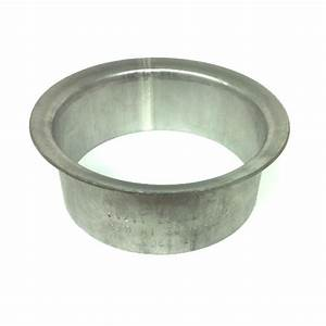 S400 T6 Exhaust Flange 5 U0026quot  Stainless    Race Part Solutions